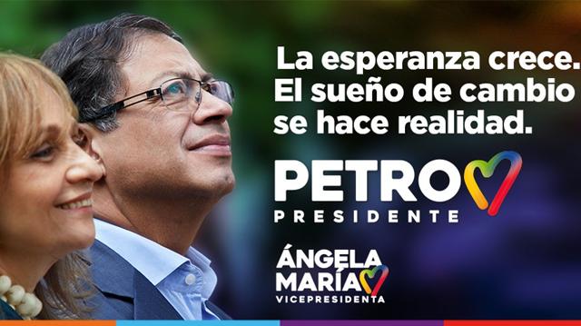 petro-presidente