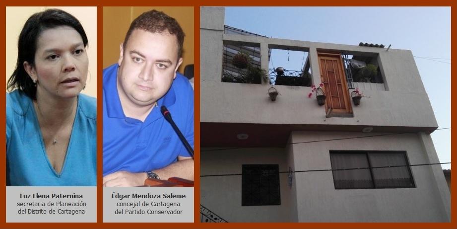 Vuelve y juega la escogencia de los curadores urbanos de Cartagena
