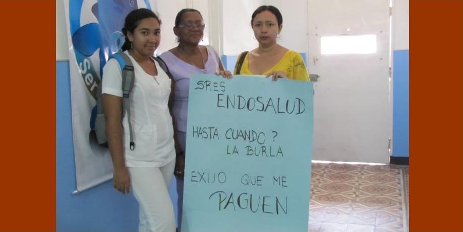 La ESE Cartagena de Indias sigue 'tercerizando' a su personal médico