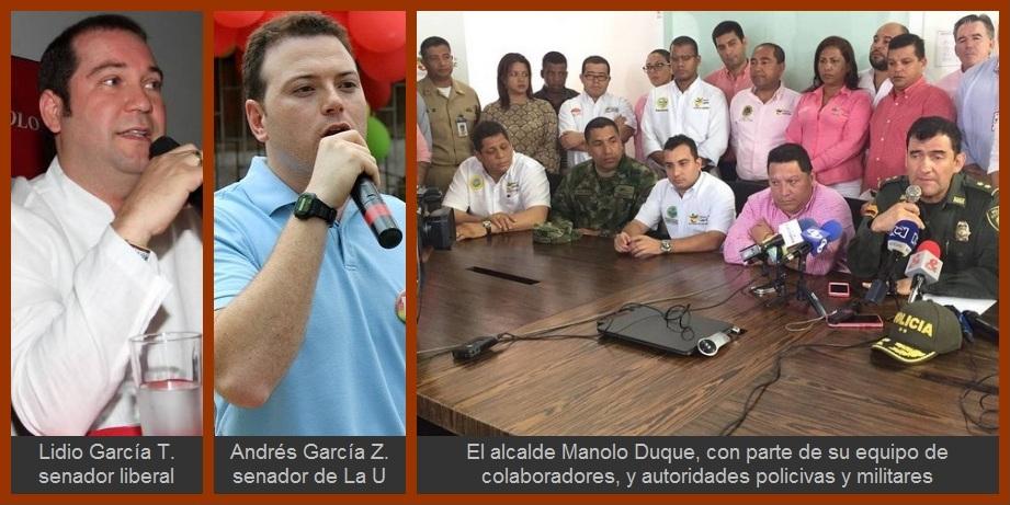 Piden medidas de fondo y no paliativos para combatir la inseguridad en Cartagena
