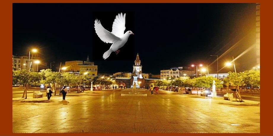 Ceremonia de la firma del Acuerdo de Paz en Cartagena será a las cinco de la tarde