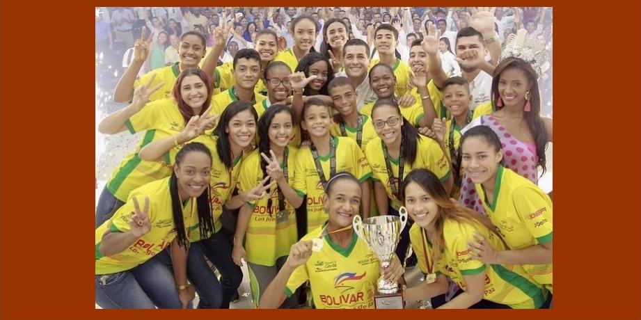 Deportistas le agradecerán a Santos haber escogido a Cartagena para firmar la Paz