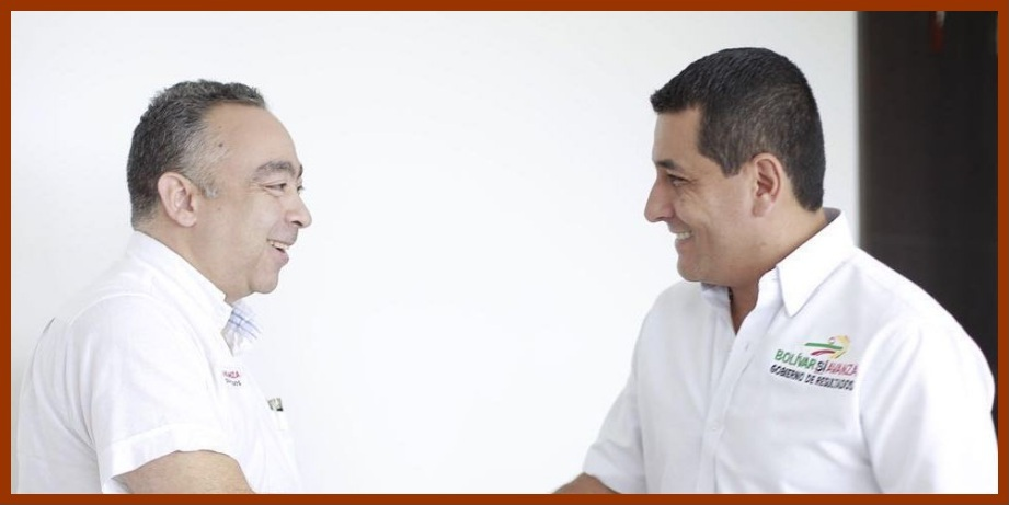 Miguel Torres Scaff, un experto en servicios públicos al frente de Aguas de Bolívar