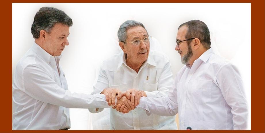 Cartagena, capital de la Paz: acuerdo con las Farc se firmará en La Heroica el 26 de septiembre