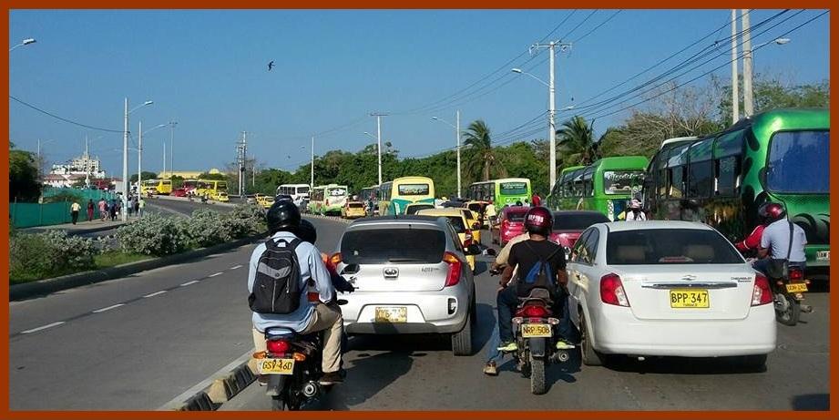 A partir de este lunes 5 de septiembre, el Pico y Placa solo regirá en algunas calles y carreteras