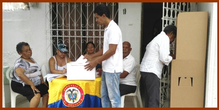 Con nueva JAC, comienza otra etapa en la vida comunitaria de Crespito