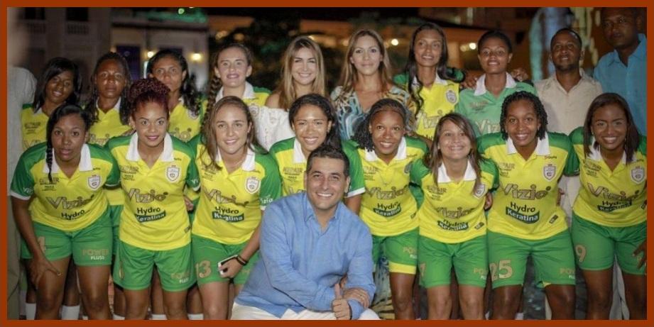 Cartagena y Bolívar también tendrán sus 'chicas superpoderosas'