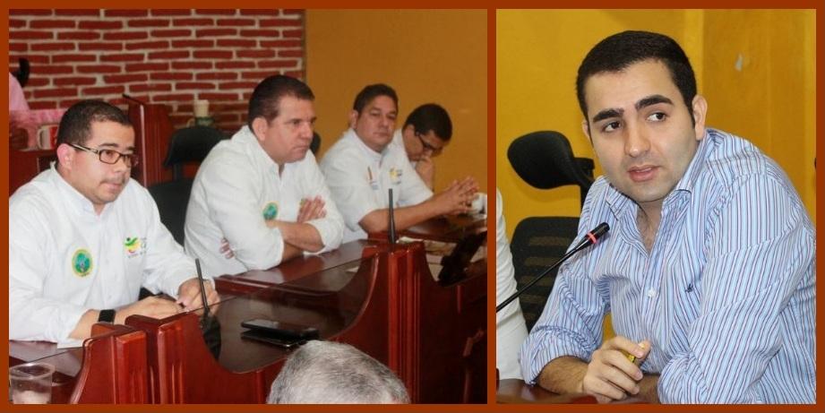 Pros y contras del Pico y Placa los sábados, al examen de concejales y expertos