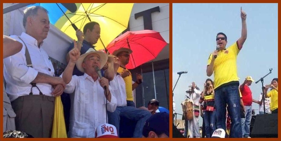 El Sí solo pudo ganarle al No por 16.765 votos en Cartagena