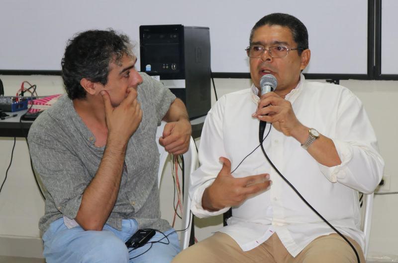 Fulano de Tal y Carlos Ardila