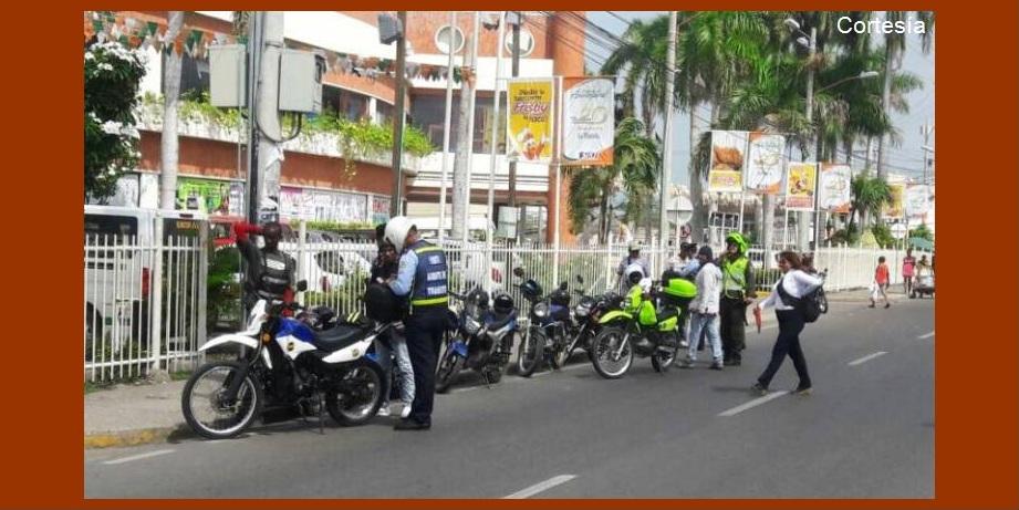 Prohibición de parrilleros en unos barrios de Cartagena durará otro año
