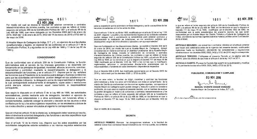 decreto1609