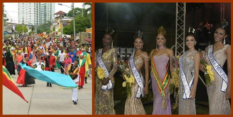 Cartagena, ¡a preparar desde ya las Fiestas de la Independencia del 2017!