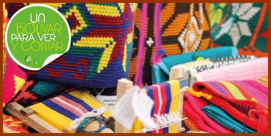 San Jacinto, paraíso de las artesanías y el folclor de la Costa Caribe
