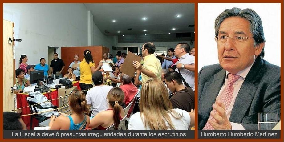 Dos casos de Cartagena, ejemplos de Lucha Contra la Corrupción