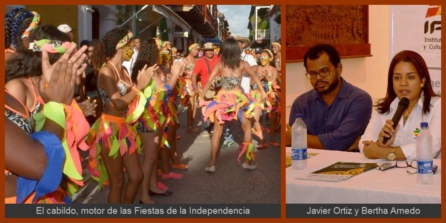 Fiestas de la Independencia, a un paso de ser declaradas Patrimonio Nacional