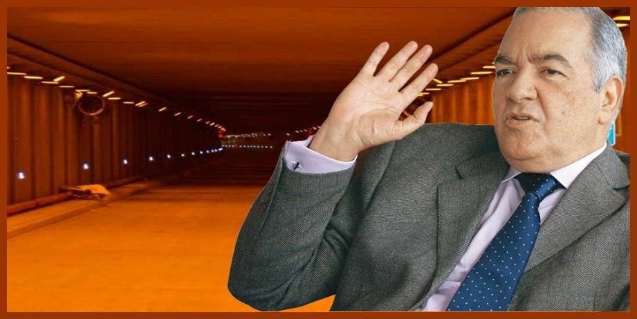 Establecen detrimento patrimonial por $96 mil millones en el Túnel de Crespo