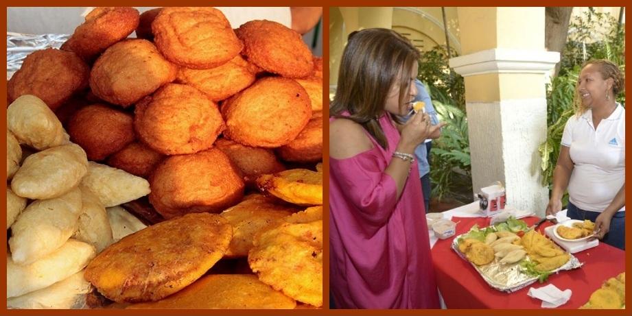 60 artistas de la cocina participan este año en el Festival Gastronómico del Frito