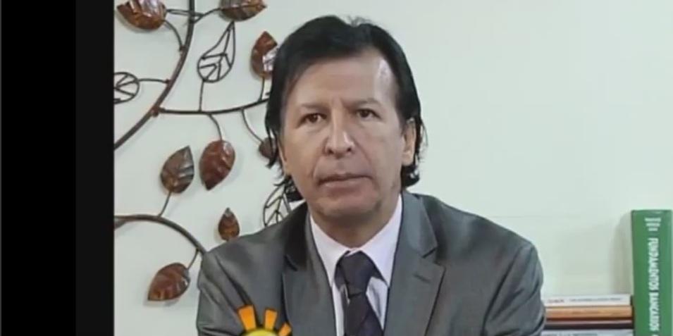 Candidato Antonio Quinto Guerra, más que inhabilitado