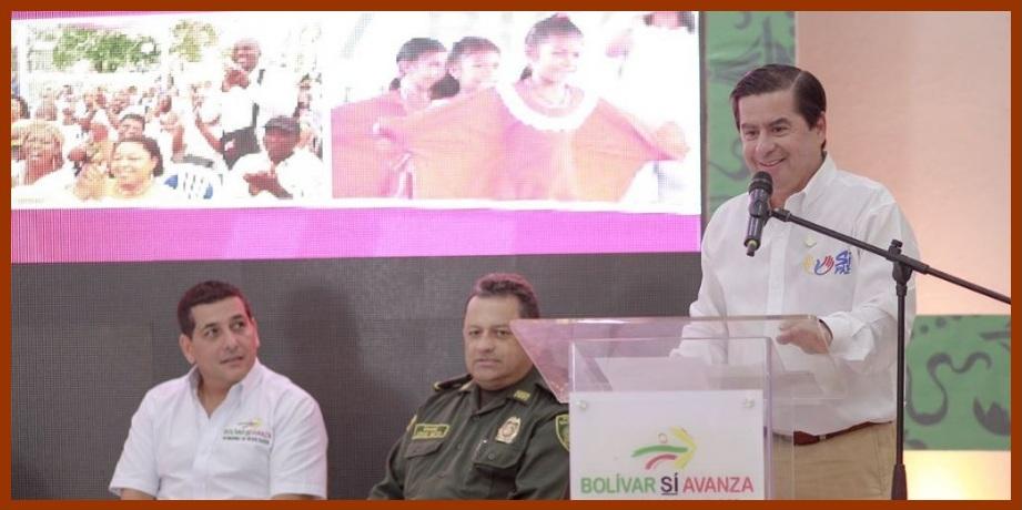 «Balance de la II Cumbre de Alcaldes, totalmente satisfactorio»: Dumek Turbay