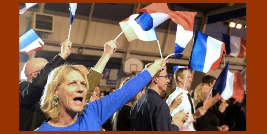 El populismo francés