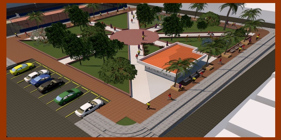 Con una inversión de $800 millones, Bruselas tendrá un parque completamente remozado