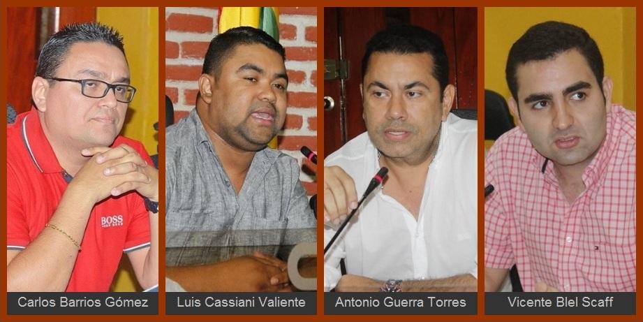 Bancada de Cambio Radical del Concejo promoverá foro sobre la pobreza en Cartagena
