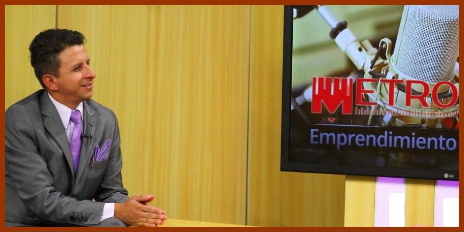 Líder social promueve el emprendimiento y siembra conciencia ecológica en Cartagena
