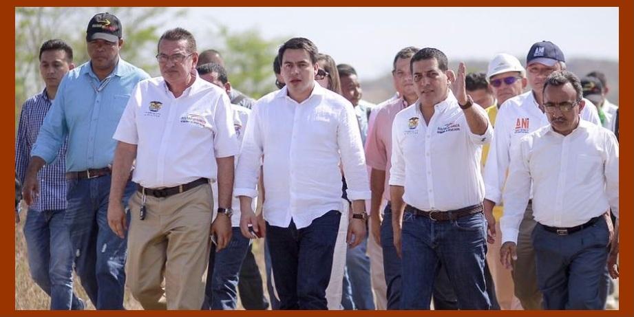 Gobiernos nacional, departamental y local construirán aeropuerto de El Carmen de Bolívar