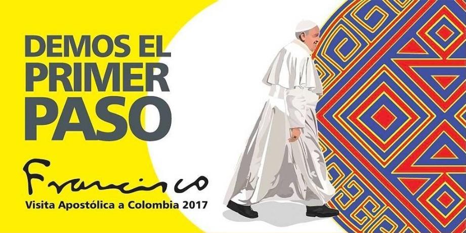 Un paso gigante a la consolidación de la paz: el Papa hará visita apostólica a Colombia