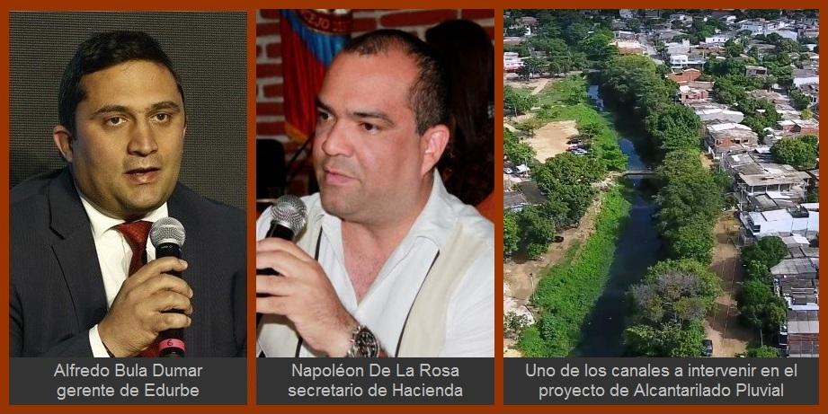 A pesar de 'faltoneada' del Alto Gobierno, «drenajes pluviales y protección costera sí van»
