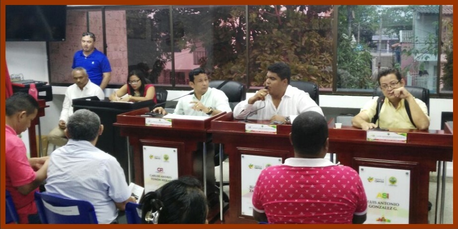 Comunidad de la Localidad Número Uno, a promover nuevos nombres para alcalde local