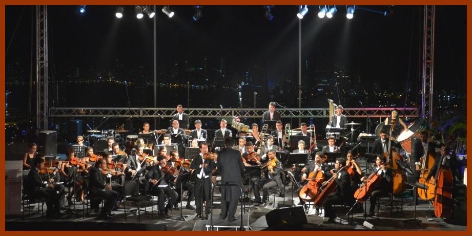 Hoy, en el Teatro Adolfo Mejía, magistral gala lírica de la Orquesta Sinfónica de Bolívar