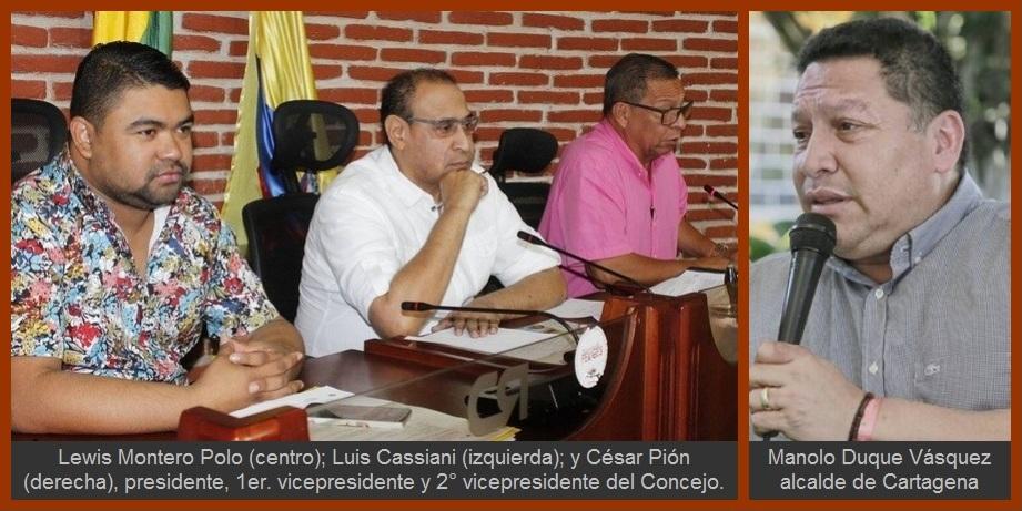 Concejales piden que debates de control político no queden en letra muerta