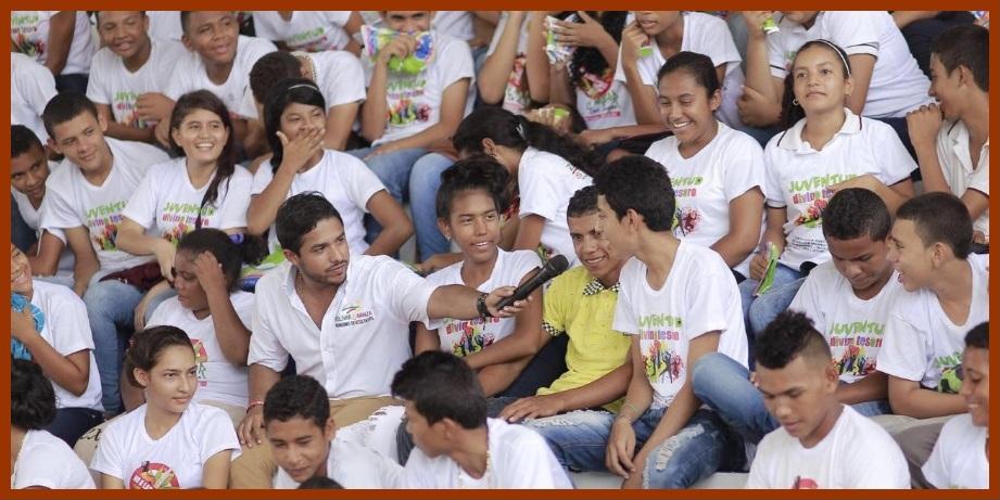 Bolívar, con política para juventudes diseñada por los propios jóvenes del Departamento