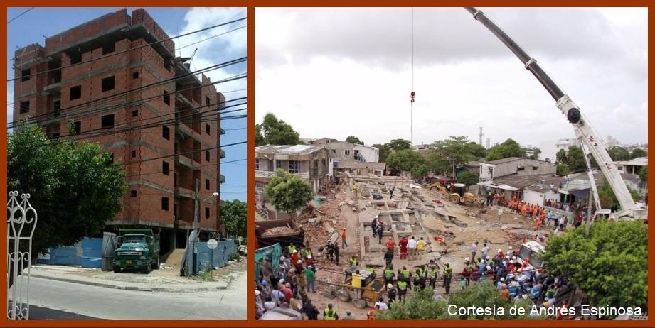 Tragedia en Blas de Lezo destapa existencia de una 'Curaduría' fantasma en Cartagena
