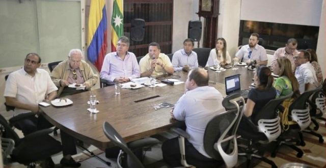 Reacciones tras la noticia de la suspensión provisional al alcalde de Cartagena
