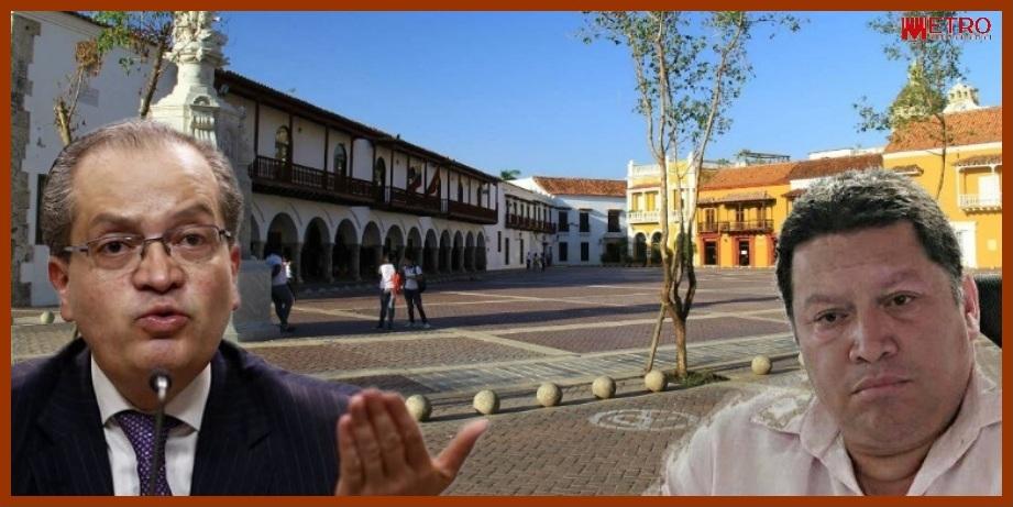 Lo que se viene para Cartagena tras la suspensión provisional de su alcalde