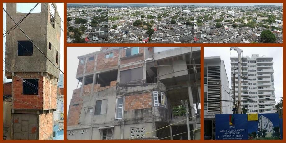 Entramado para construir edificios sin licencia, mucho más que una trampa mortal – II