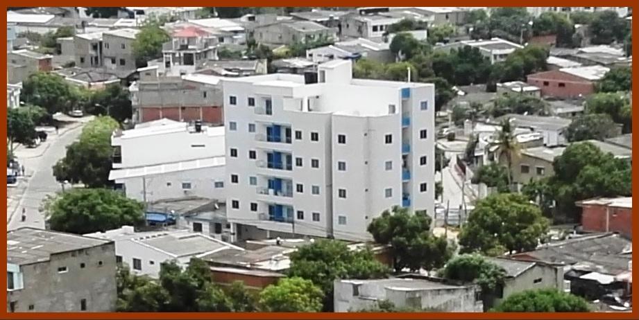 Comienzan a encontrarse edificios erigidos sin cumplir esenciales normas de construcción