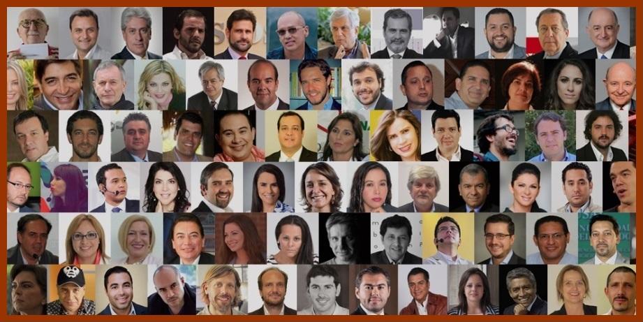 Desde hoy y hasta el 9 de junio: cumbre mundial de analistas y políticos en Cartagena