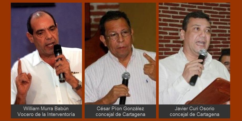 Interventor del alumbrado público desmiente aseveraciones del concejal César Pión