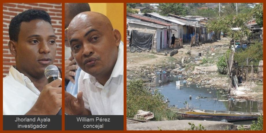 El Concejo de Cartagena también se suma a cruzada contra la pobreza extrema