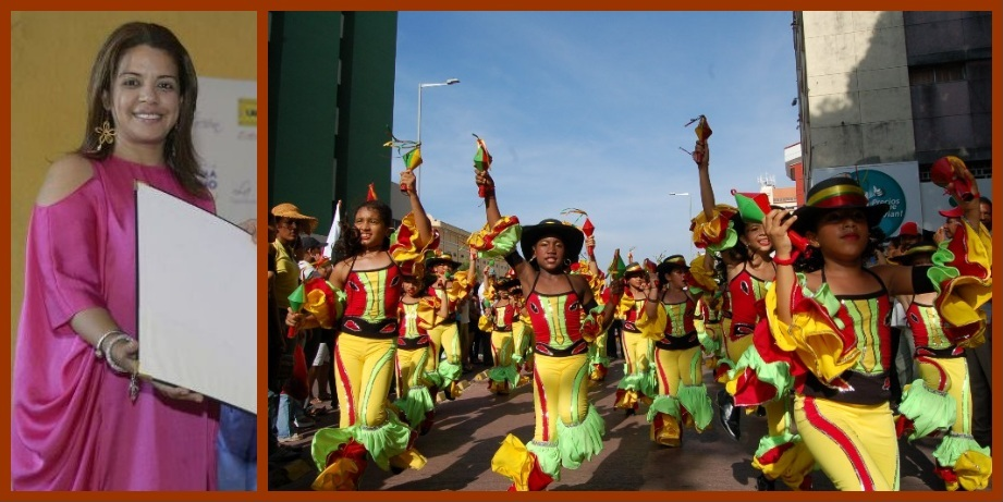 Mincultura avala postulación de las Fiestas de la Independencia como patrimonio cultural