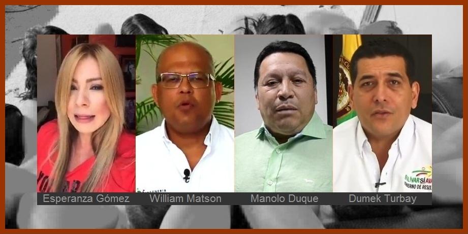 «Ni la Alcaldía ni la Gobernación vulneran derecho de promotores de Lal Expo»: jueces