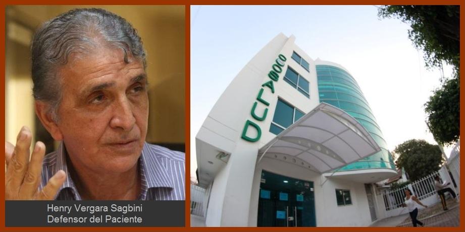 «Coosalud es un ejemplo a seguir por parte de todas las EPS»: Defensor del Paciente