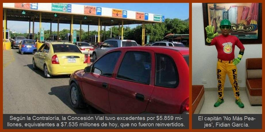 Concesión del corredor de Acceso Rápido a la Variante de Cartagena, al fin, ¿hasta cuándo?