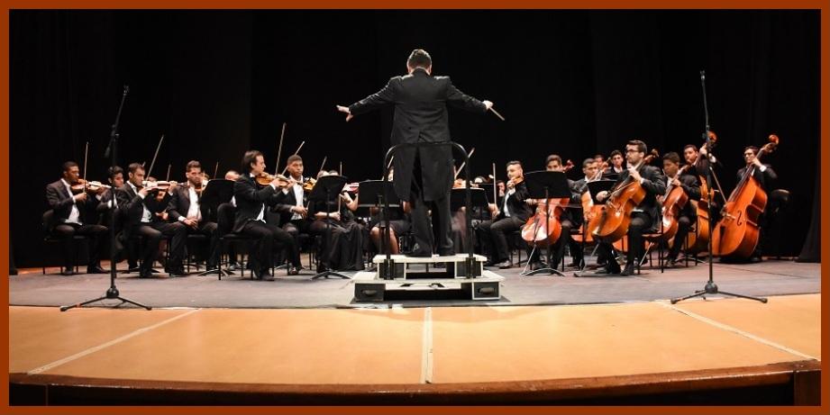 Hoy jueves inicia su segunda temporada de conciertos la Orquesta Sinfónica de Bolívar