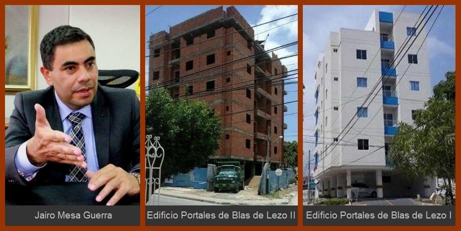Crece número de edificios con licencias falsas; dueños de apartamentos, en problemas