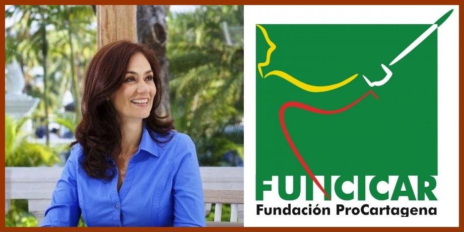 María Claudia Trucco, la primera mujer presidente de la junta directiva de Funcicar